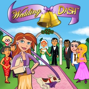 java игра Wedding Dash