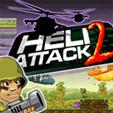 java игра Вертолетная атака 2