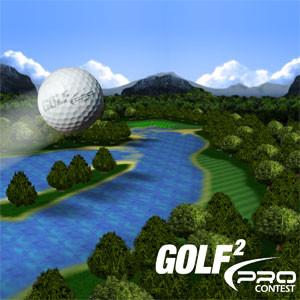 java игра Golf Pro 3D