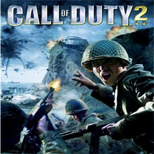 java игра Call of Duty 2