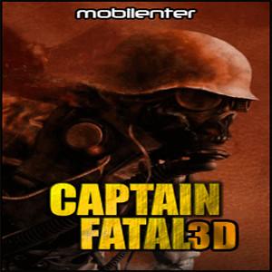 java игра Капитан Фатал 3D