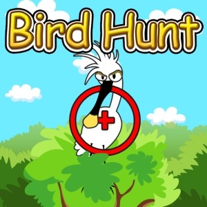 java игра Bird Hunter (Android)