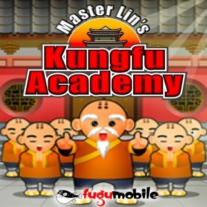 java игра Академия кунг-фу