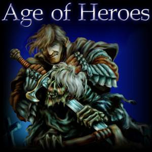 Age of Heroes: Армия Мрака java-игра