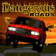 java игра Dangerous Roads