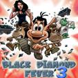 игра Hugo and Black Diamond Fever