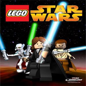 java игра Звездные Войны: Lego