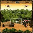 java игра Большое Сафари - Охота на Браконьеров