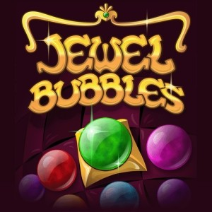 игра Jewel Bubble (Android)