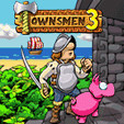 java игра Townsmen 3