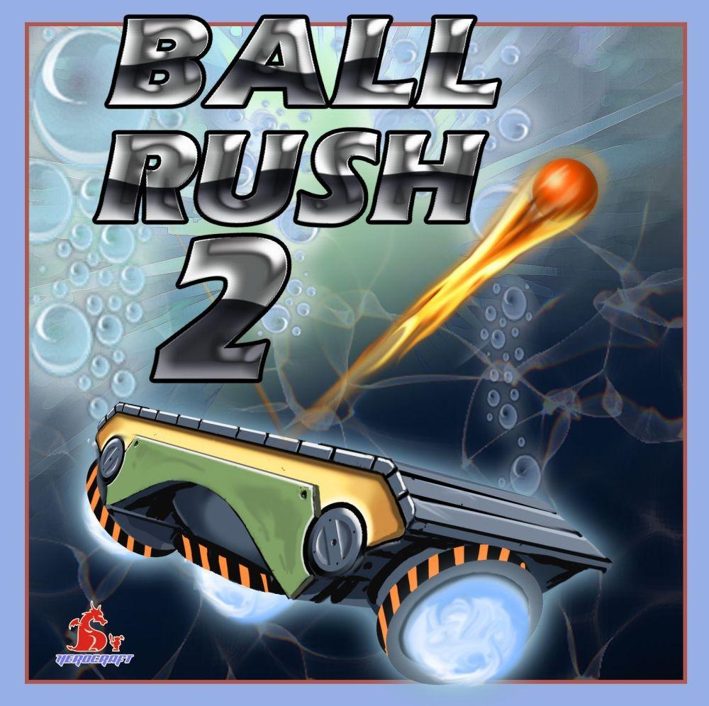 java игра Ball Rush 2