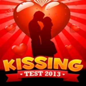 игра Kissing Test 2013 (Android)