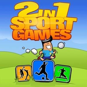 java игра 2in1 Sport Games