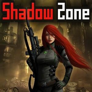 java игра Shadow Zone