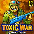 java игра Toxic WAR