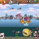 Динамитная Рыбалка java-игра