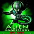 java игра Alien aggression