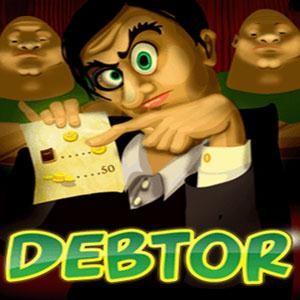 игра Книга должников