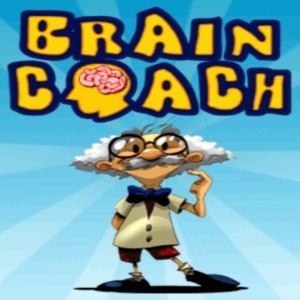java игра Мозготренер