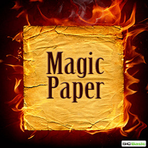 java игра Волшебный папирус