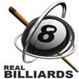 java игра Real Billiards