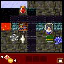 java игра Загадочный Замок