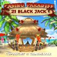 Black Jack java-игра
