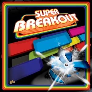 игра Super Breakout