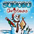 Sudoku Christmas java-игра