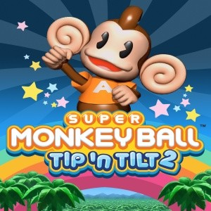 java игра Super Monkey Ball Tip n Tilt 2