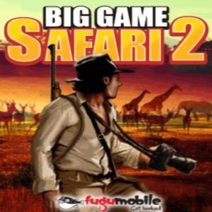 мобильная java игра Большое сафари 2