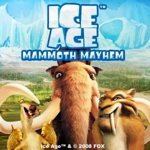 Ледниковый период 3: Гигантский погром java-игра
