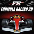 игра Formula Racing 3d
