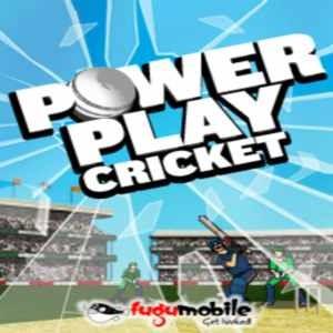 мобильная java игра Убойный крикет
