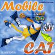 java игра Мобильный кот