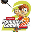 игра Playman: Summer Games 2