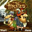 java игра Пираты