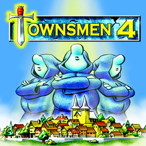 игра Townsmen 4