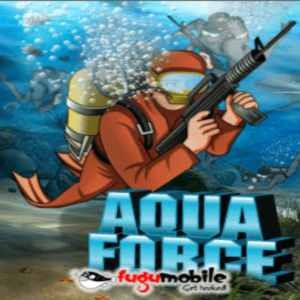 java игра Подводный десант