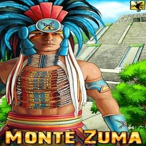 игра Легенды MONTE ZUMA