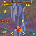 java игра Giga jump (Android)