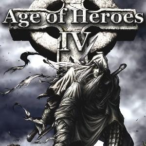 java игра Age of Heroes 4: Кровь и сумра