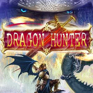 Охотник на драконов java-игра