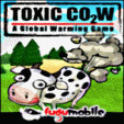 java игра Токсичная Корова