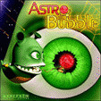 java игра AstroBubble Secret Lab