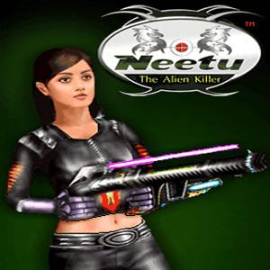 игра Женщина-боевик Ниту 3D