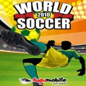 java игра Мировой футбол 2010