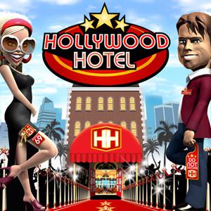 java игра Голливудский отель