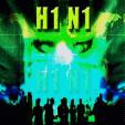 мобильная java игра H1N1 - Свиной грипп