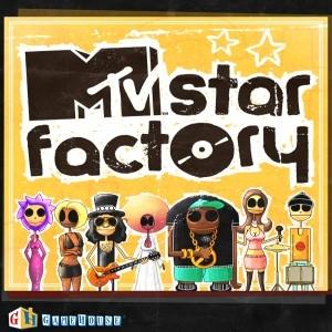 игра Фабрика звёзд MTV